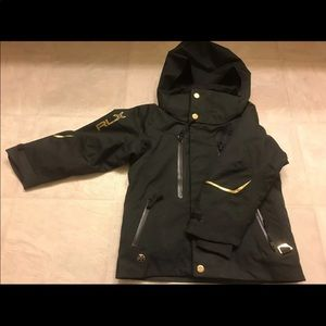 Ralph Lauren Toddler Jacket Outwear 4T